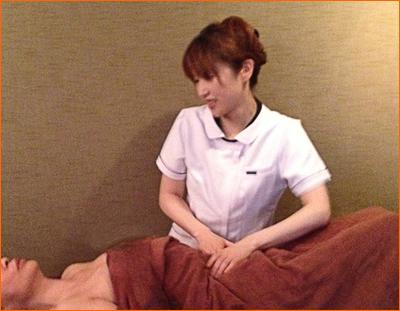 腸セラピー(インテスタ−ジュトリ−トメント®)